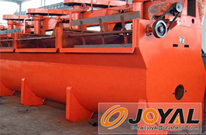 ZJJF Series Flotation Machine