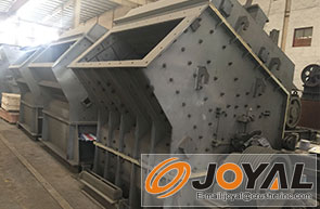 Impact Crusher PF-1010